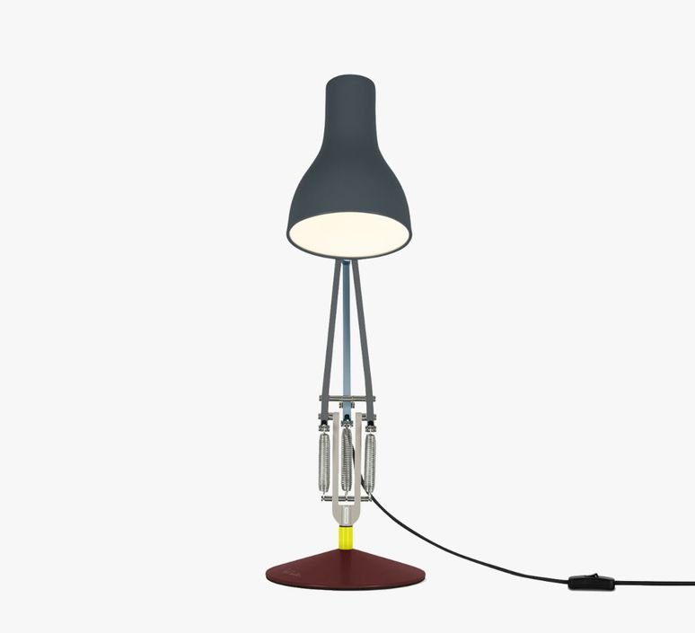 Type 75 paul smith edition four sir kenneth grange lampe de bureau desk lamp  anglepoise 32871  design signed nedgis 78305 product