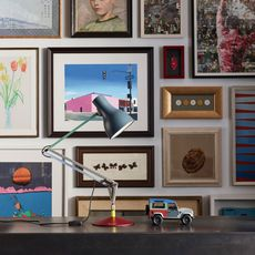 Type 75 paul smith edition four sir kenneth grange lampe de bureau desk lamp  anglepoise 32871  design signed nedgis 78306 thumb