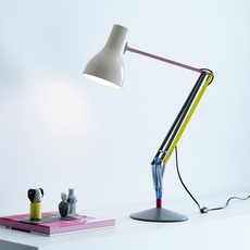 Type 75 paul smith edition one sir kenneth grange anglepoise 31378 luminaire lighting design signed 25947 thumb