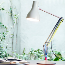 Type 75 paul smith edition one sir kenneth grange anglepoise 31378 luminaire lighting design signed 25948 thumb
