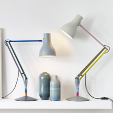 Type 75 paul smith edition one sir kenneth grange anglepoise 31378 luminaire lighting design signed 25949 thumb
