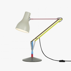 Type 75 paul smith edition one sir kenneth grange anglepoise 31378 luminaire lighting design signed 25951 thumb