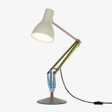 Type 75 paul smith edition one sir kenneth grange anglepoise 31378 luminaire lighting design signed 25952 thumb