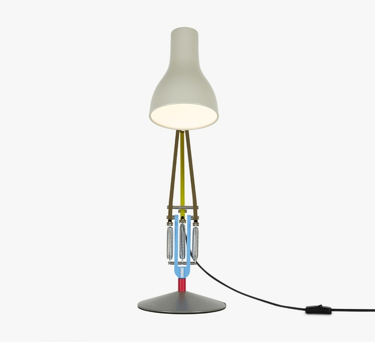 Type 75 paul smith edition one sir kenneth grange anglepoise 31378 luminaire lighting design signed 25953 product