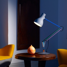 Type 75 paul smith edition two sir kenneth grange anglepoise 31565 luminaire lighting design signed 25958 thumb