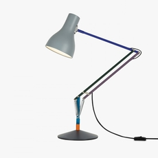 Type 75 paul smith edition two sir kenneth grange anglepoise 31565 luminaire lighting design signed 25960 thumb