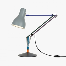 Type 75 paul smith edition two sir kenneth grange anglepoise 31565 luminaire lighting design signed 25961 thumb