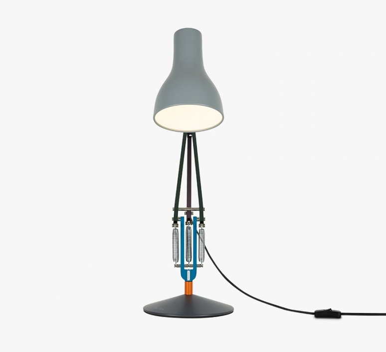 Type 75 paul smith edition two sir kenneth grange anglepoise 31565 luminaire lighting design signed 25963 product