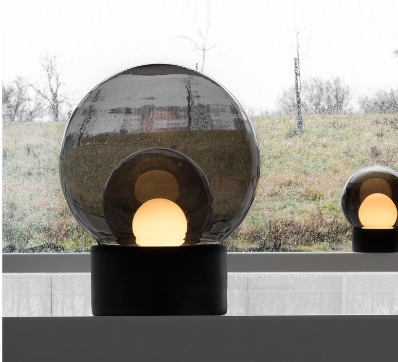 Boule medium sebastian herkner pulpo 4700ggs luminaire lighting design signed 25408 product
