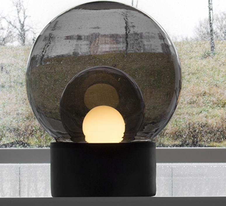 Boule medium sebastian herkner pulpo 4700ggs luminaire lighting design signed 25409 product