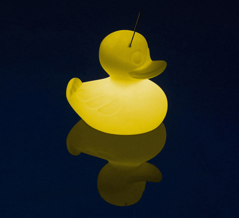 Duck duck marke newton lampadaire d exterieur outdoor floor light  goodnight light 010  design signed 60332 product