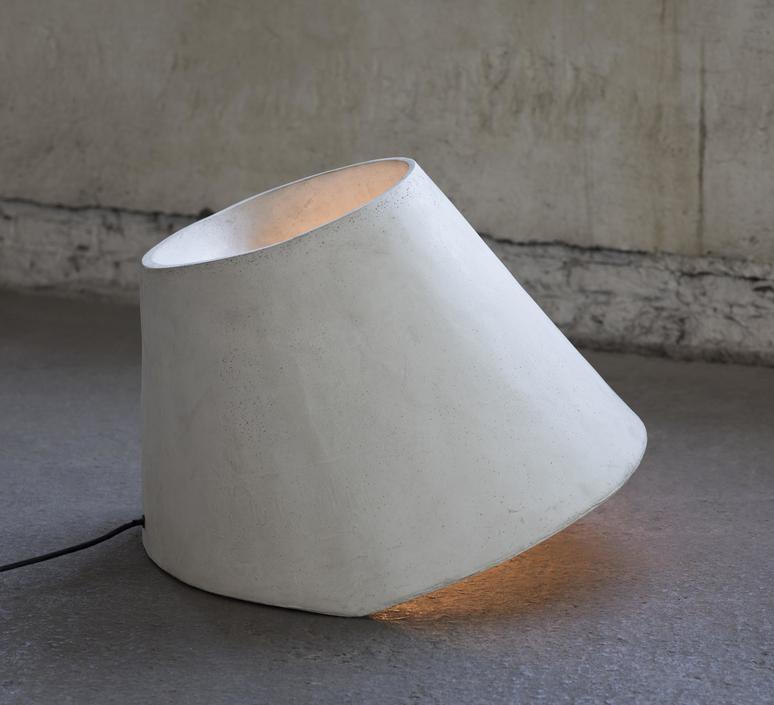 Eaunophe l patrick paris lampadaire d exterieur outdoor floor light  serax b7218429  design signed 59811 product