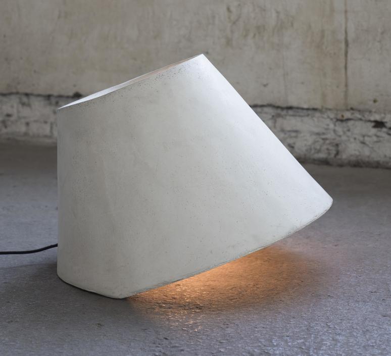 Eaunophe l patrick paris lampadaire d exterieur outdoor floor light  serax b7218429  design signed 59812 product