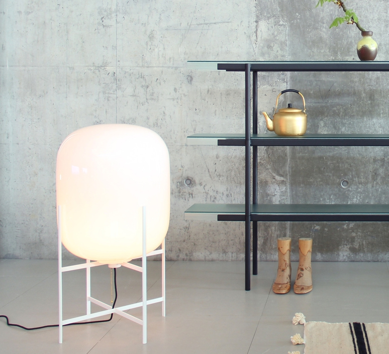 Oda medium sebastian herkner pulpo 3030 ww luminaire lighting design signed 25559 product