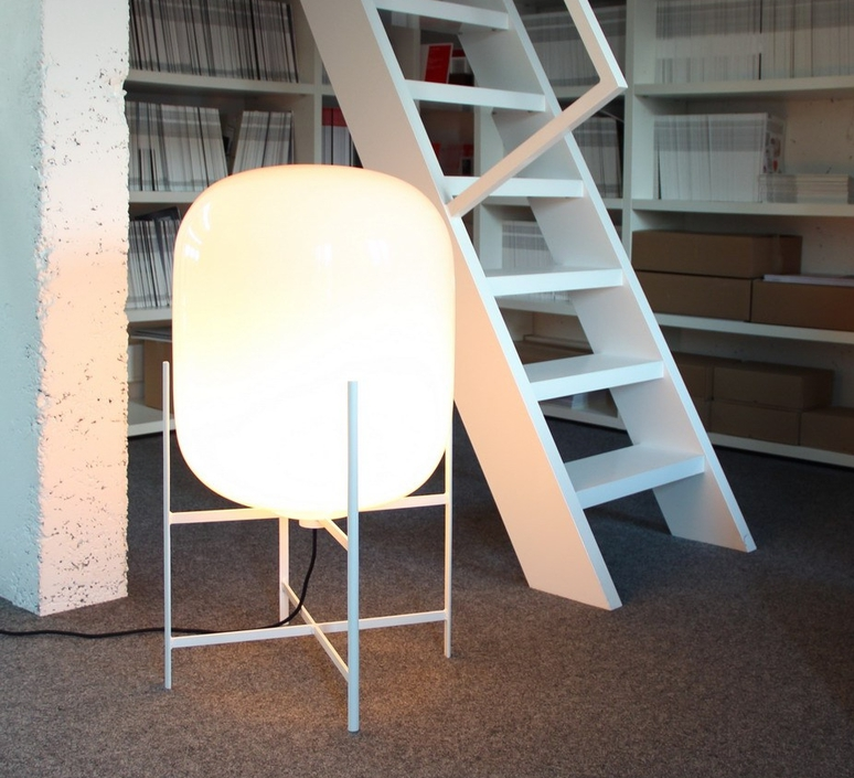 Oda medium sebastian herkner pulpo 3030 ww luminaire lighting design signed 25560 product