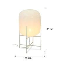 Oda medium sebastian herkner pulpo 3030 ww luminaire lighting design signed 25562 thumb