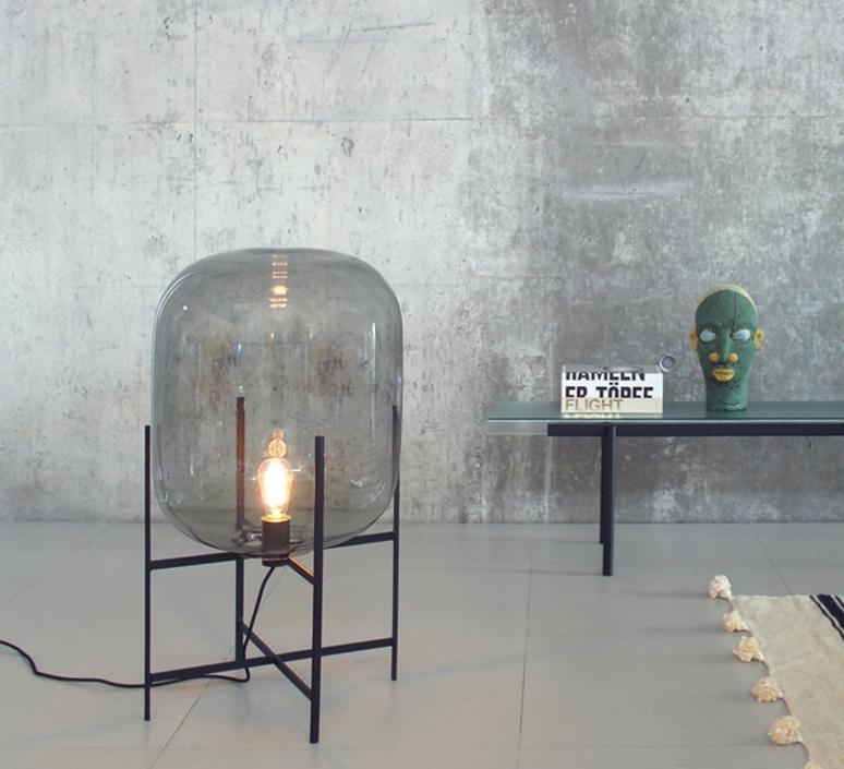 Oda medium sebastian herkner pulpo 3030 gs luminaire lighting design signed 25564 product