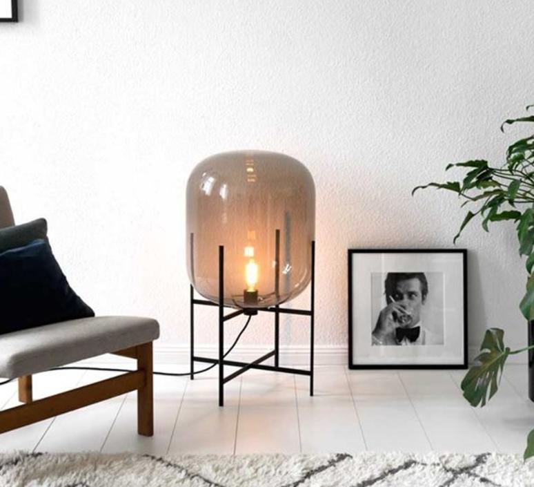 Oda medium sebastian herkner pulpo 3030 gs luminaire lighting design signed 25566 product