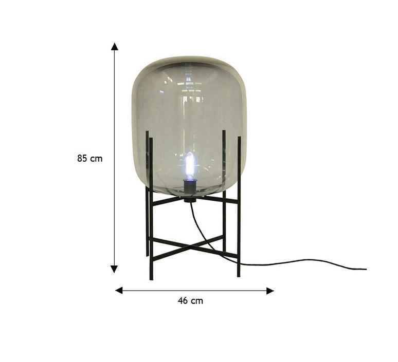 Oda medium sebastian herkner pulpo 3030 gs luminaire lighting design signed 25568 product