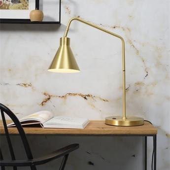 Lampe de table lyon or h55cm it s about romi normal