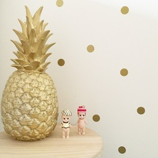 Ananas pina colada eva newton goodnight light pina colada or luminaire lighting design signed 21557 thumb