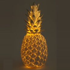 Ananas pina colada eva newton goodnight light pina colada or luminaire lighting design signed 21562 thumb