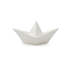 Bateau lorena canals goodnight light paperboat blanc luminaire lighting design signed 21621 thumb