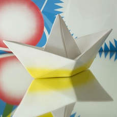 Bateau lorena canals goodnight light paperboat jaune luminaire lighting design signed 21589 thumb