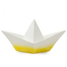 Bateau lorena canals goodnight light paperboat jaune luminaire lighting design signed 21596 thumb
