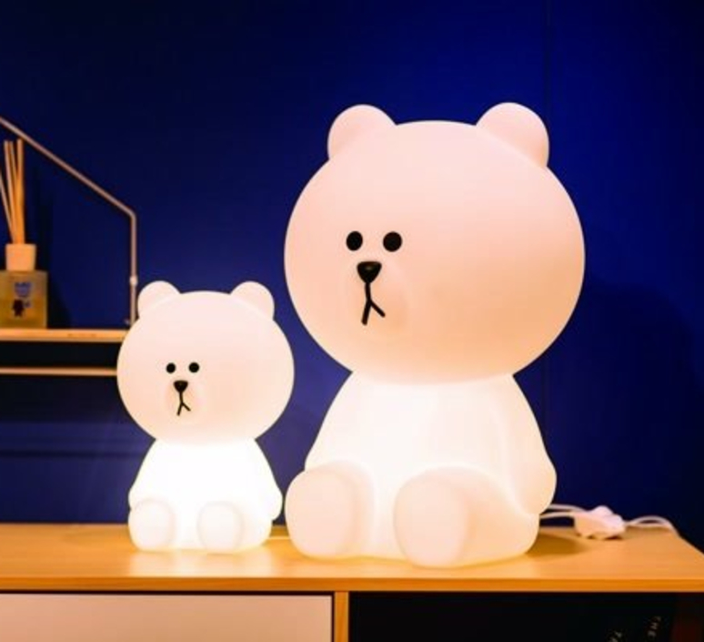 Miffy s jannes hak et lennart bosker stempels et co mrmiffy s luminaire lighting design signed 26199 product