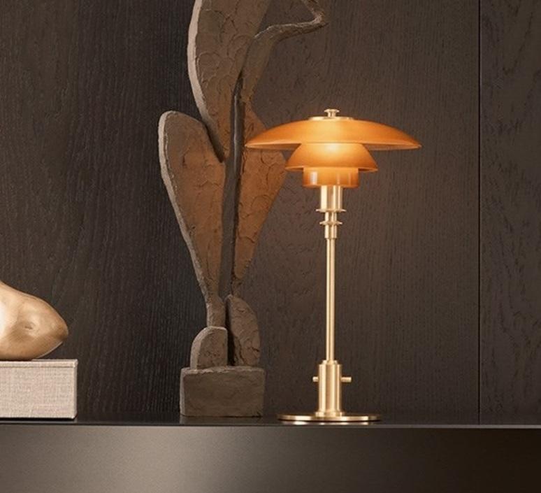 Ph 2 1 lampe de table  lampe a poser table lamp  louis poulsen 5744166153  design signed 96451 product