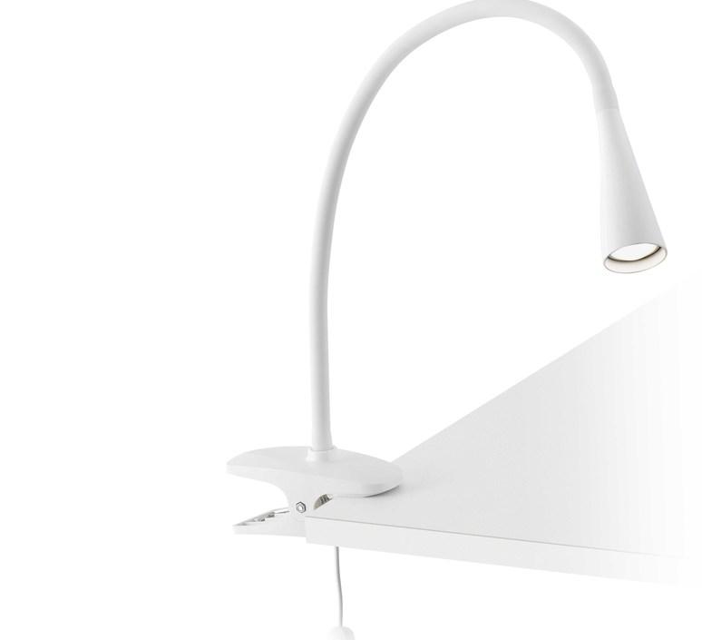 Lena estudi ribaudi lampe de bureau desk lamp  faro 52059  design signed 56101 product