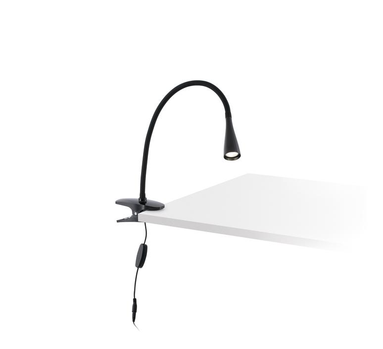 Lena estudi ribaudi lampe de bureau desk lamp  faro 52061  design signed 56104 product