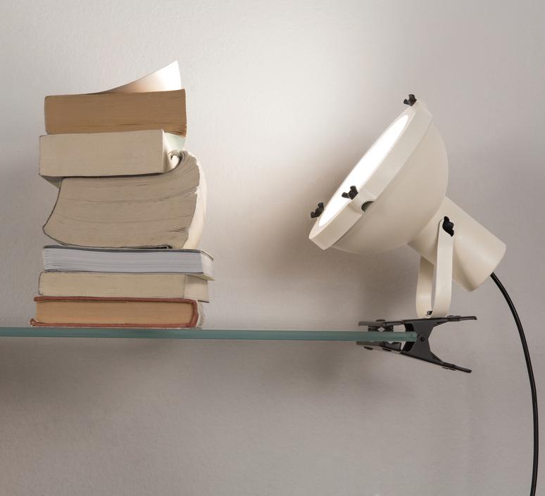 Projecteur 165 charles le corbusier lampe de bureau desk lamp  nemo lighting prp fws 11  design signed 58220 product