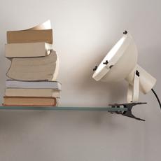 Projecteur 165 charles le corbusier lampe de bureau desk lamp  nemo lighting prp fws 11  design signed 58220 thumb