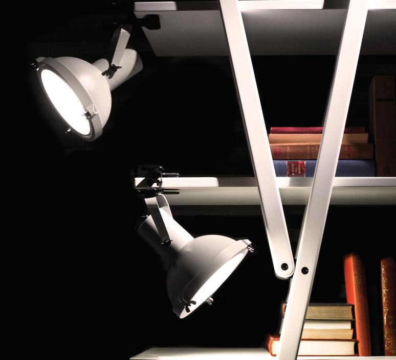 Projecteur 165 charles le corbusier lampe de bureau desk lamp  nemo lighting prp fws 11  design signed 58221 product