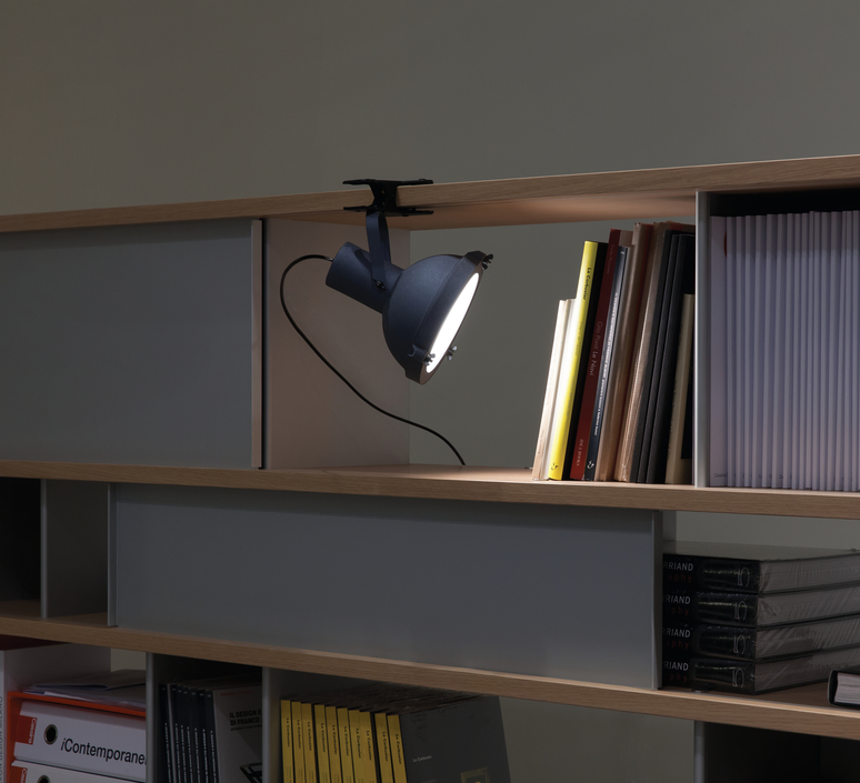 Projecteur 165 charles le corbusier lampe de bureau desk lamp  nemo lighting prp fmw 11   design signed 58227 product