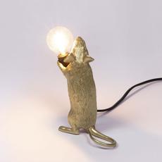 Mouse standing marcantonio raimondi malerba lampe a poser table lamp  seletti mouse14884  design signed 97866 thumb
