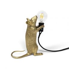 Mouse standing marcantonio raimondi malerba lampe a poser table lamp  seletti mouse14884  design signed 97871 thumb