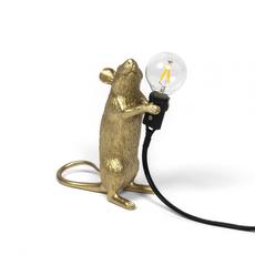 Mouse standing marcantonio raimondi malerba lampe a poser table lamp  seletti mouse14884  design signed 97872 thumb