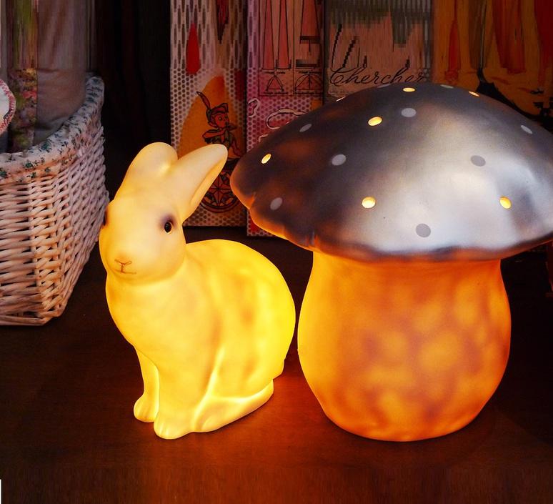 Lapin gaetane lannoy egmont toys 360312 luminaire lighting design signed 19071 product