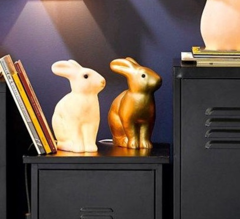 Lapin gaetane lannoy egmont toys 360312go luminaire lighting design signed 19050 product