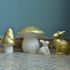 Petit champignon gaetane lannoy egmont toys 360208go luminaire lighting design signed 25788 thumb