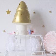 Petit champignon gaetane lannoy egmont toys 360208go luminaire lighting design signed 28024 thumb