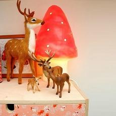 Petit champignon gaetane lannoy egmont toys 360208 luminaire lighting design signed 19100 thumb