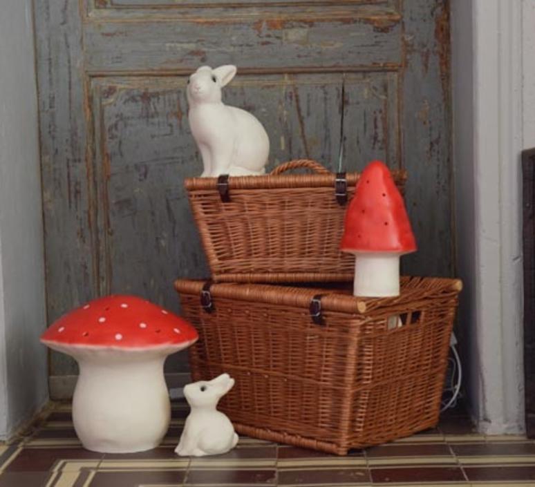 Petit champignon gaetane lannoy egmont toys 360208 luminaire lighting design signed 25790 product