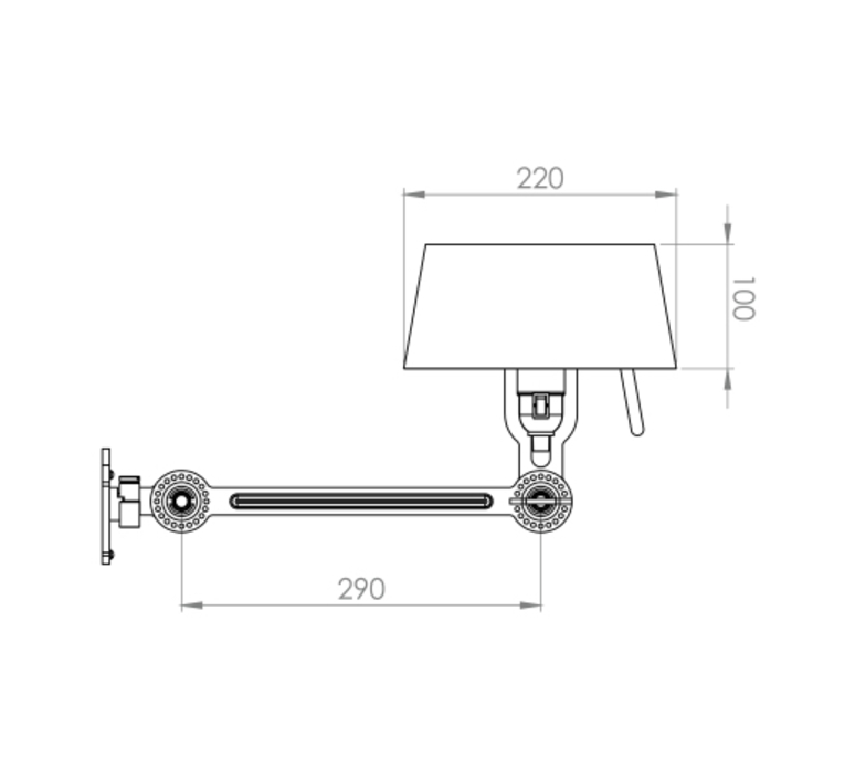Square 80221 product