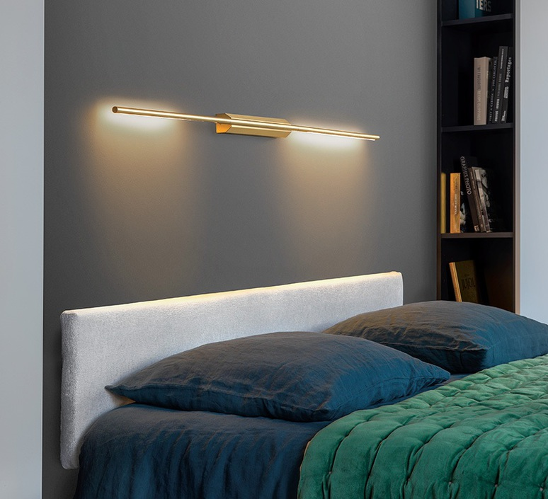 Link xs  liseuse murale wall reading light  cvl link liseusedouble xs  design signed 79367 product