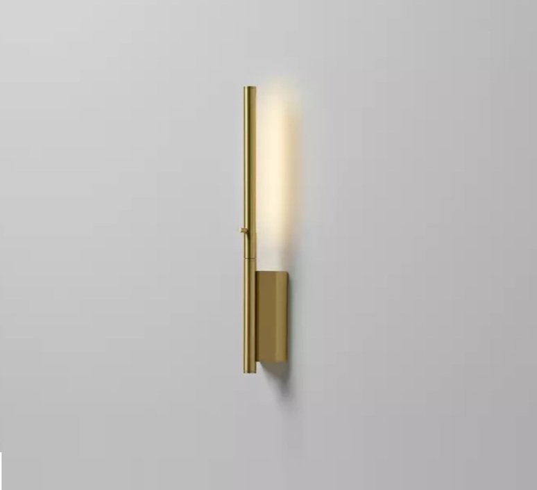 Link emilie cathelineau liseuse murale wall reading light  cvl link liseuse 58 sb  design signed nedgis 73849 product