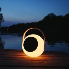 Eye speaker  luminaire connecte wireless light  mooni eys 0970 001  design signed nedgis 69263 thumb